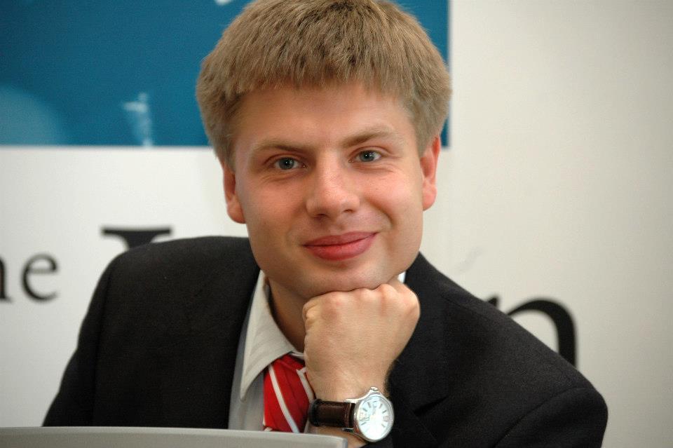 Замглавы фракции «БПП» в парламенте обозвал Фирсова козлом