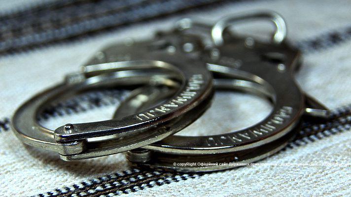 В Луганской области полицейскому вручили подозрение за превышение полномочий