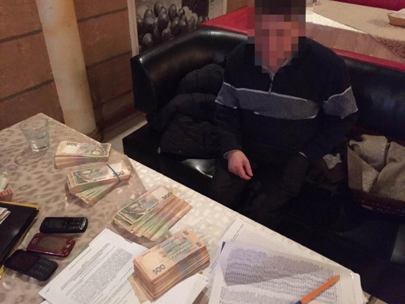 Комитет ВР разрешил задержать одесского судью