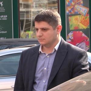 Прокурор Модебадзе