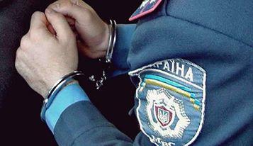 В Желтых Водах экс-милиционер избежал наказания за подделку протоколов допроса