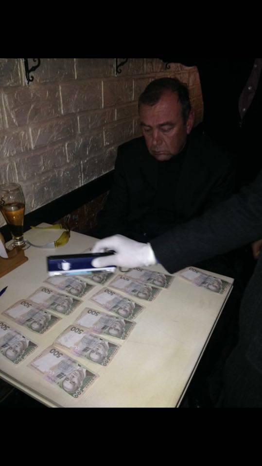 Замдиректора одесского КП «СМЭП» отстранен от должности из-за коррупции