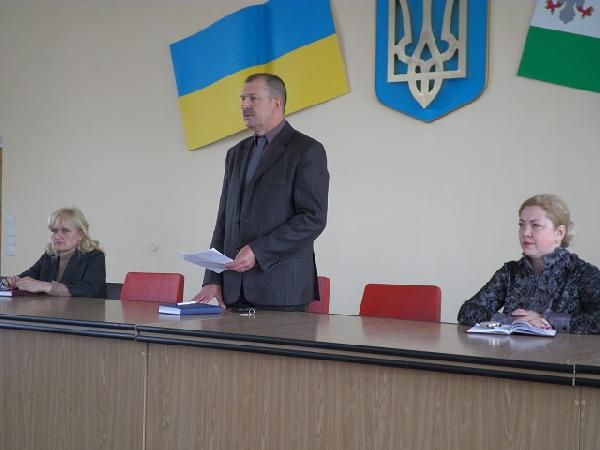 Глава района в Черниговской области получил шесть лет тюрьмы за «спонсорскую» помощь