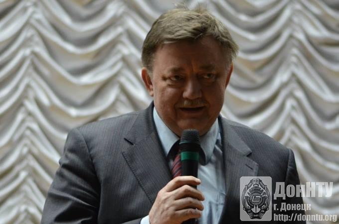 Отец главы района Одесской области готовит инженеров в «ДНР»