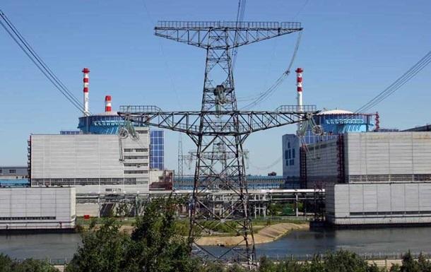 Аварию на Хмельницкой АЭС расследует как диверсию
