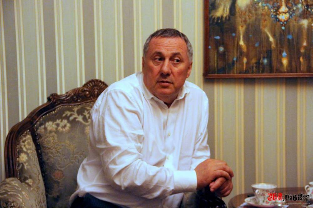 Одесская область останется без прокурора – Стоянова люстрируют