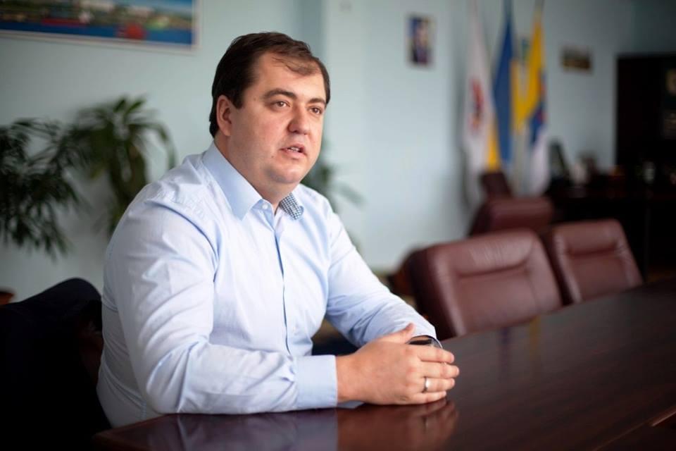 Разыскиваемый экс-глава спасателей Одессы раскрыл свое местонахождение