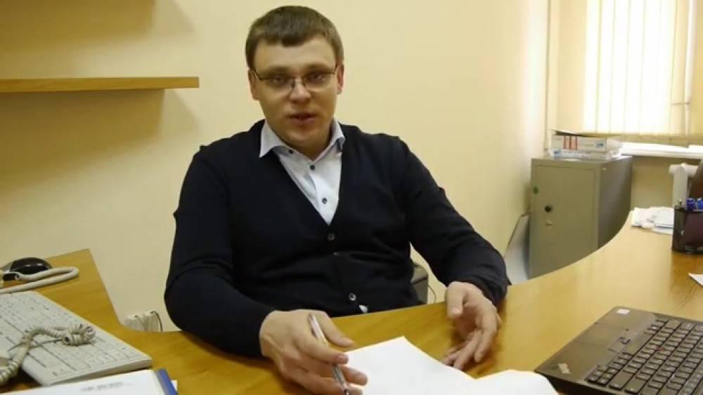 Заместитель Марушевской отказался от поста в НАБУ из-за спецпроверки