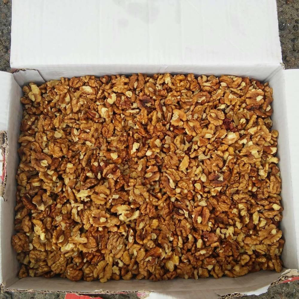 ГБР разоблачило преступную схему экспорта орехов с участием налоговиков