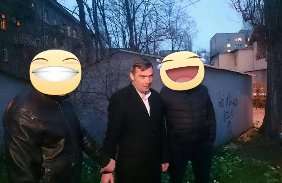 Экс-заместителя главы Овидиопольского района «наградили» штрафом за получение взятки