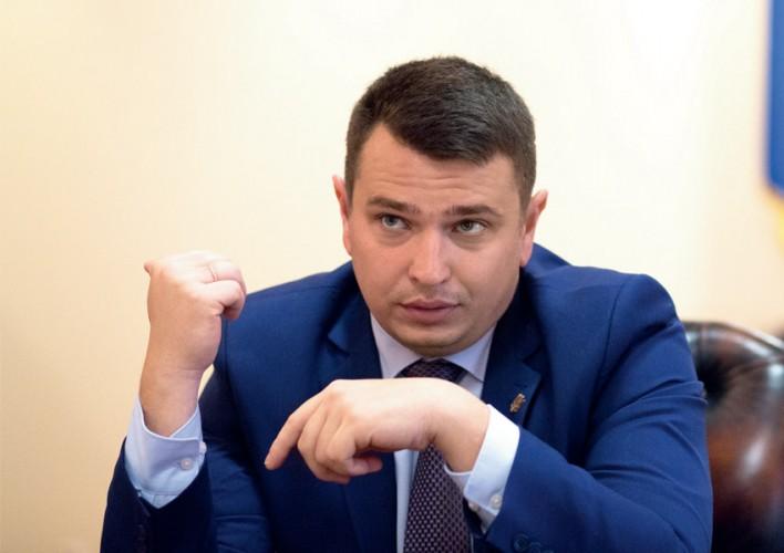 Экс-начальник Сытника защищает советника директора порта Южный в деле НАБУ
