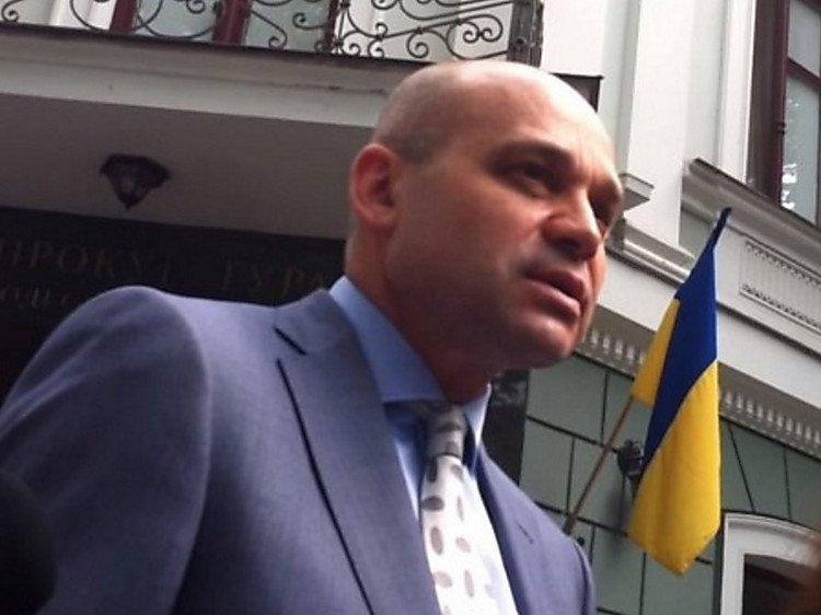 Одесскую прокуратуру может возглавить «человек» Дубового