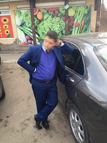 Реформы у Саакашвили: в Овидиопольском районе чиновники воровали соцпомощь у населения