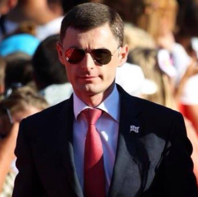 Экс-генконсулу Грузии вручили подозрение в растрате 14 миллионов гривен