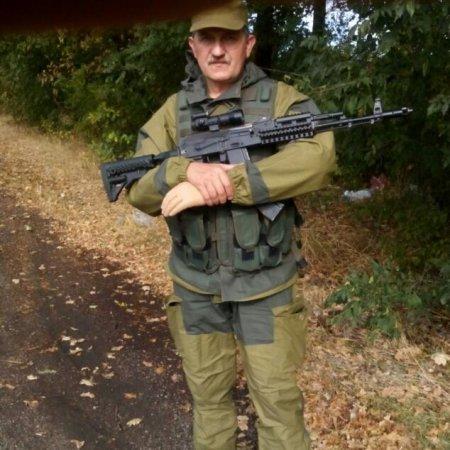 Военкомом Одесской области стал бывший член «ПР», служивший в АТО