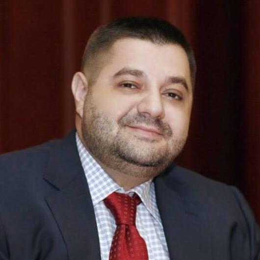 Экс-нардепа Грановского проверяют из-за возможного влияния на ЦИК