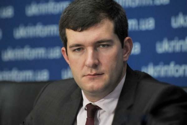 Сторожук стал заместителем Луценко