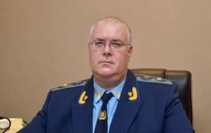 Главного прокурора Киева все-таки люстрируют