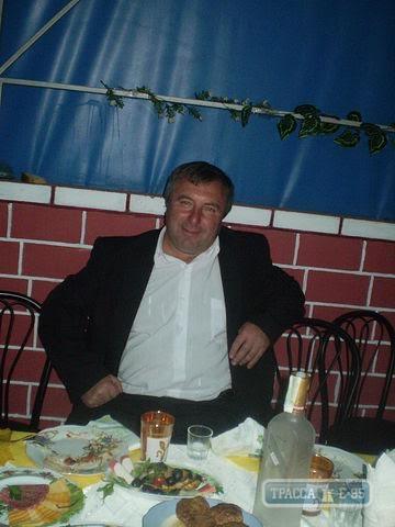 В Одесской области погиб депутат горсовета