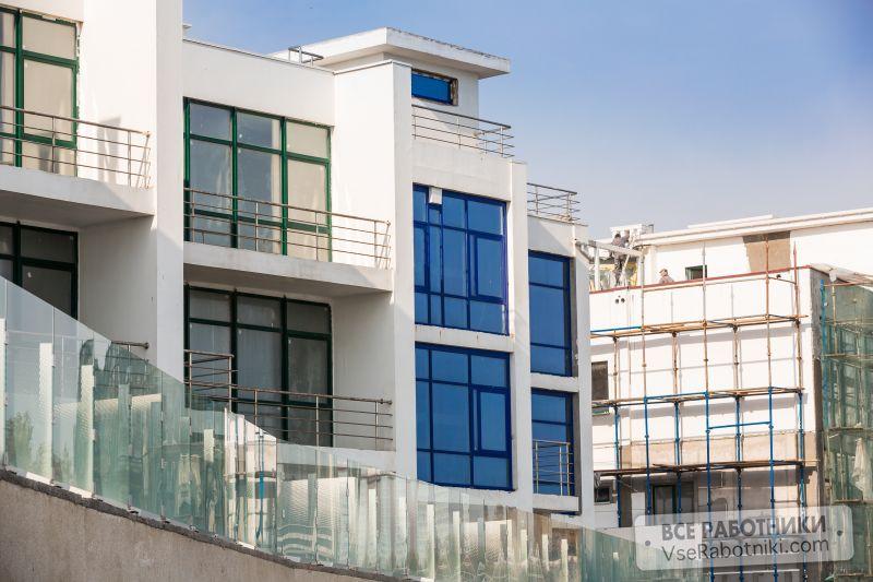 Бывший зампрокурора Одесской области купил элитный коттедж на черноморском побережье