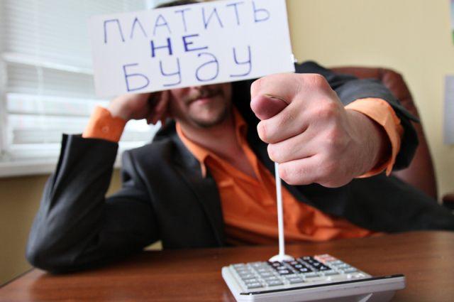В Киеве директору компании, оформляющей визы, вручили подозрение в уклонении от уплаты 56 млн гривен
