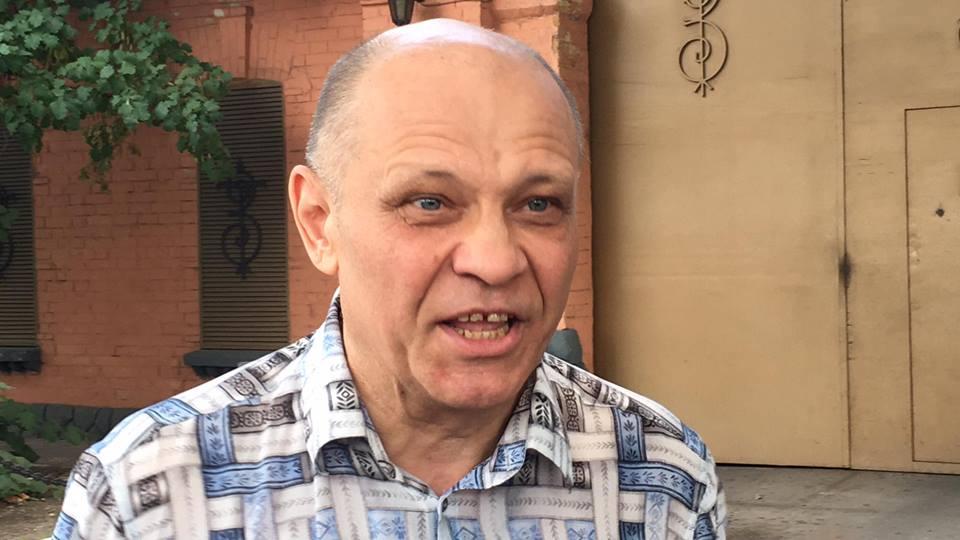 Экс-военком Одесской области снова отправился в СИЗО: его залог конфисковали
