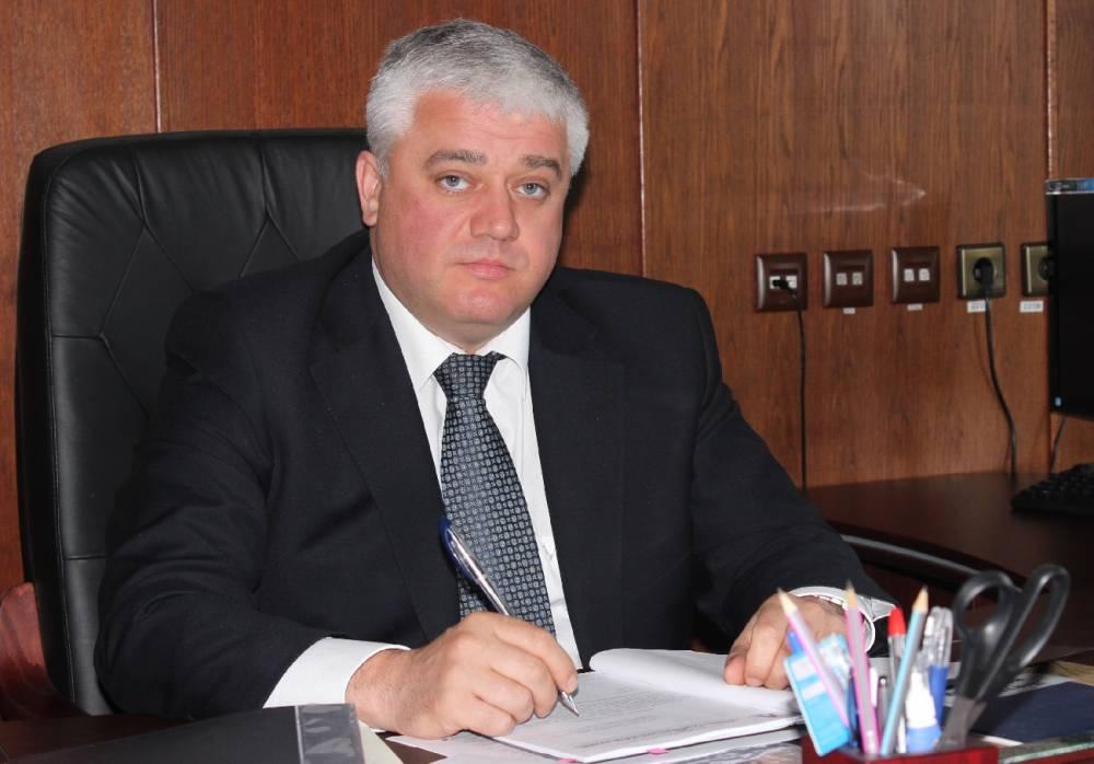 Суд вернул прокурорам дело главы АМПУ