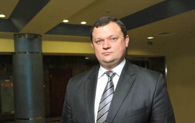 Николаевскую прокуратуру возглавил львовянин Дунас