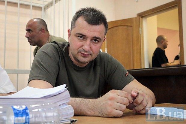 Окружной админсуд обязал ГПУ выплатить Кулику более миллиона гривен