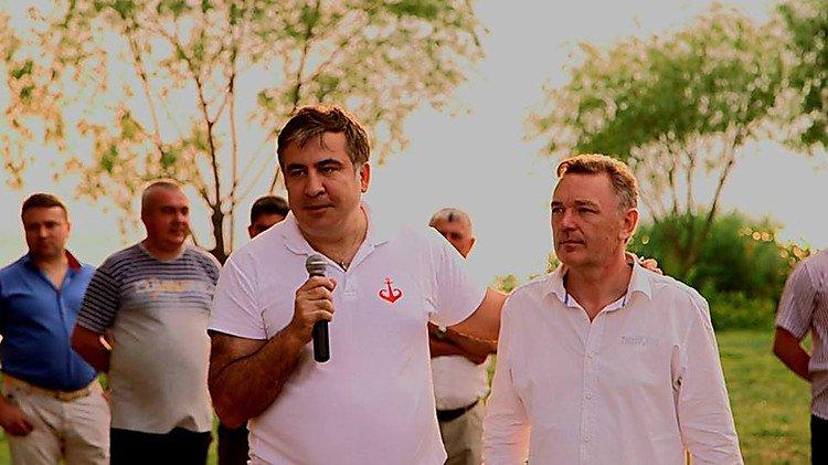 Президент не указ: уволенный глава Овидипольского района вернулся на работу