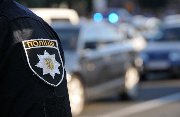 В Ивано-Франковской области полицейский сбил двух велосипедистов и сбежал