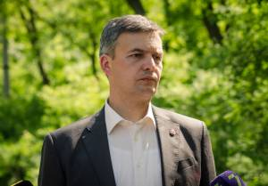 Мэр Одессы уволил своего заместителя по строительным вопросам