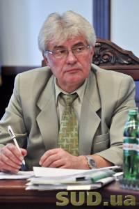 Судью Апелляционного суда Киева Сокуренко планируют уволить по люстрации