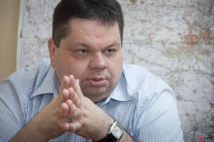 «Мы работаем эффективнее всех областных прокуратур» – военный прокурор Южного региона Якубовский
