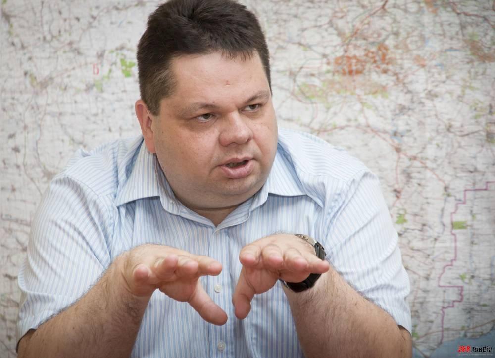 «Резонансные задержания взяточников – малая часть нашей работы» –  военный прокурор Якубовский