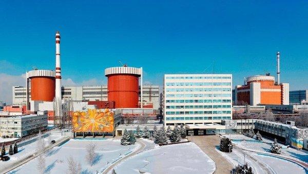 Суд освободил директора компании, обвиняемого в хищении 10,5 млн гривен «Южно-Украинской АЭС»