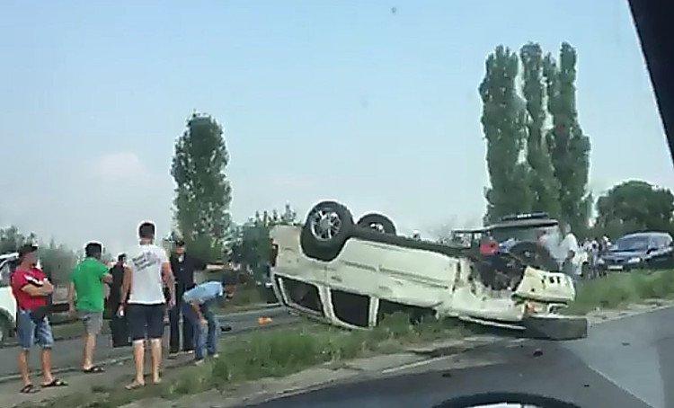 Депутат Николаевского облсовета погиб в аварии