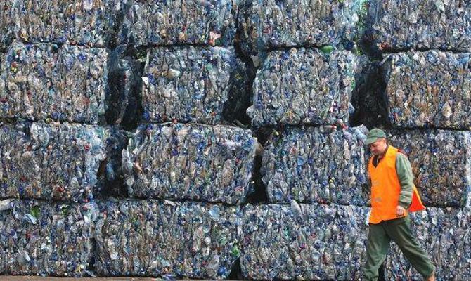 Завод по переработке мусора в Одессе будет строить известный луганский аферист