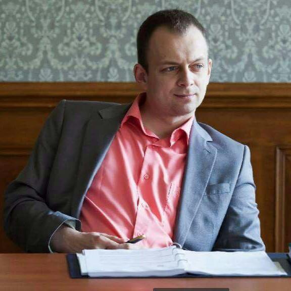 Экс-следователь ГПУ Сус в суде отменил выговор генпрокурора