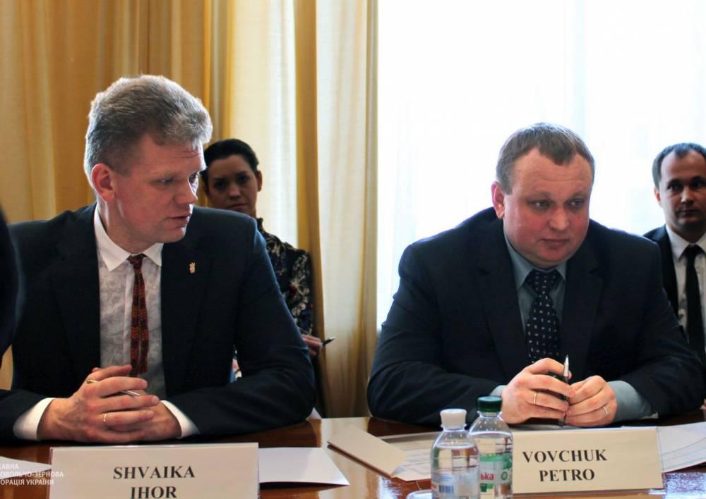 Беглого экс-главу ГПЗКУ планируют экстрадировать в Украину