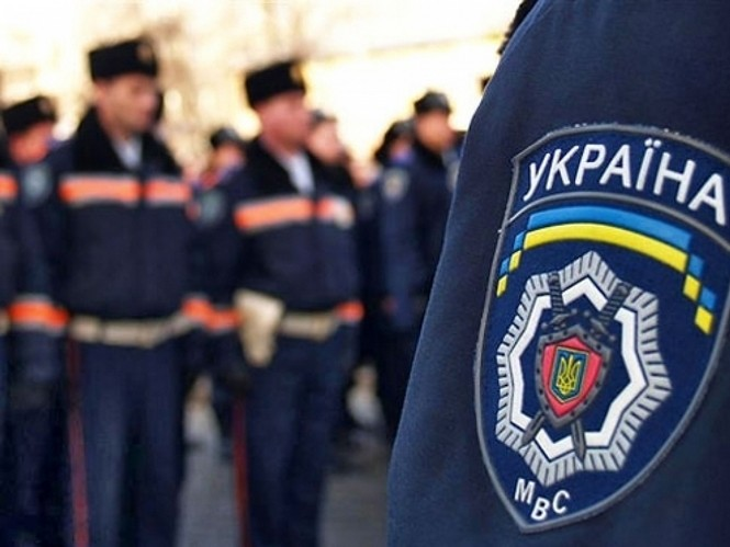 Полицейского задержали завзяточничество вКиевской области