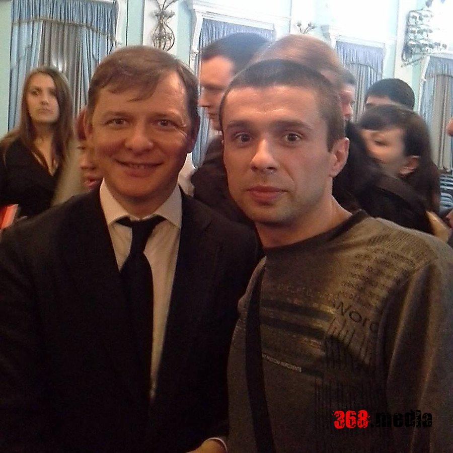 Бизнесмен решил откупиться от депутата из команды Ляшко