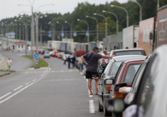 В Ивано-Франковской области местные жители торговали информацией о пересечении госграницы