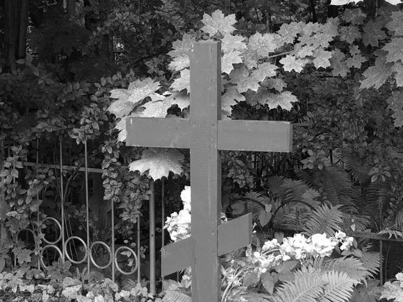 Чиновник записал 50 газемли надавно умершего— Мертвые души
