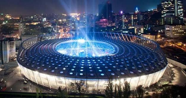 НСК «Олимпийский» вывел два миллиона гривен через охранную фирму ветерана АТО