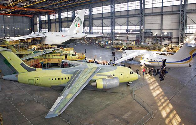 Мининфраструктуры поддержало отмену НДС на внутренние авиаперевозки