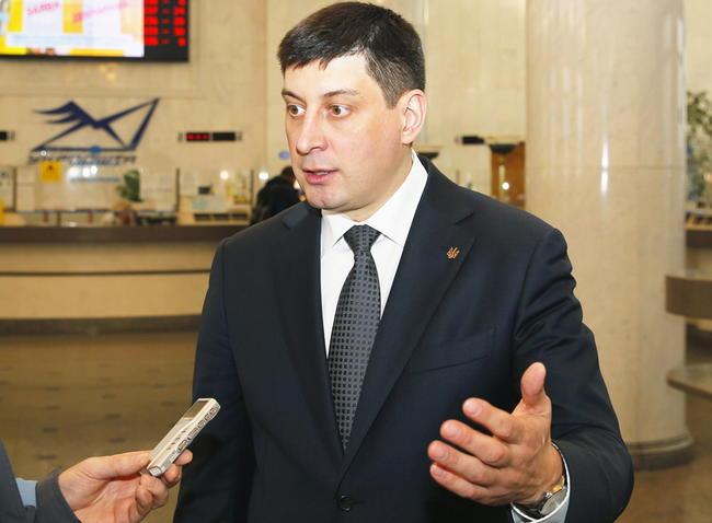Громкое увольнение: Ткачук больше не начальник Одесского филиала АМПУ
