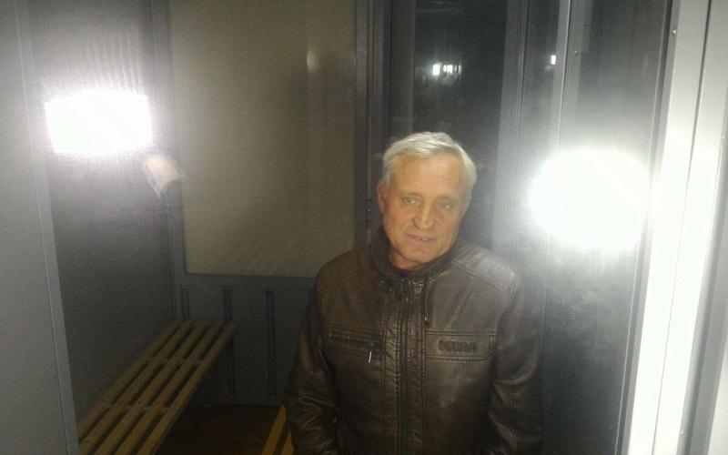Суд арестовал главу поселка в пригороде Кропивницкого