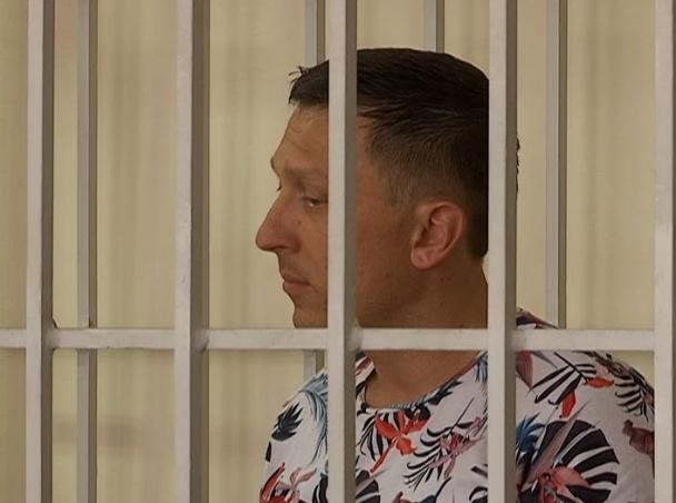 Судьбу «конвертатора» Пшонки решат в Киеве: сделки подельников Крука со следствием отменены