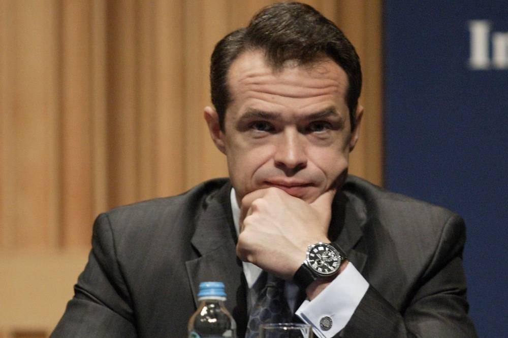Экс-главе «Укравтодора» вручили подозрение в коррупции